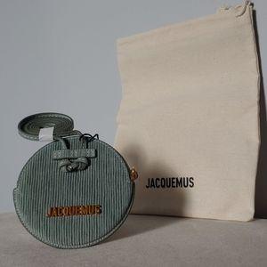 Jacquemus Le Pitchou Coin Pouch